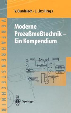Moderne Proze me technik