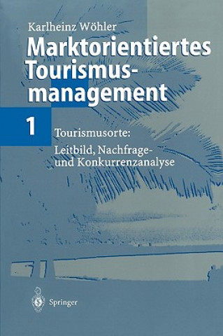 Marktorientiertes Tourismusmanagement 1
