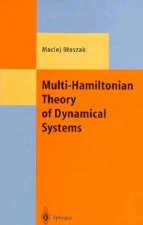 Multi-Hamltonian Theory of Dynamical Systems