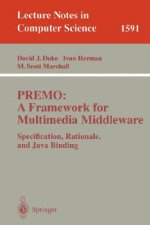 PREMO: A Framework for Multimedia Middleware