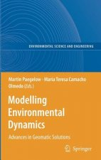 Modelling Environmental Dynamics