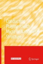 Conducting Polymers with Micro or Nanometer Structure