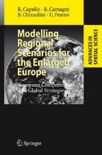 Modelling Regional Scenarios for the Enlarged Europe