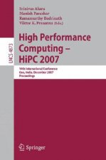 High Performance Computing - HiPC 2007
