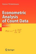 Econometric Analysis of Count Data