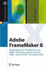 Adobe FrameMaker 8
