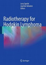 Radiotherapy for Hodgkin Lymphoma