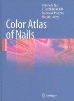 Color Atlas of Nails