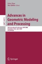 Advances in Geometric Modeling and Processing