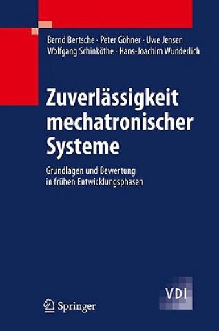 Zuverlassigkeit Mechatronischer Systeme