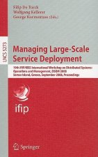 Managing Large-Scale Service Deployment