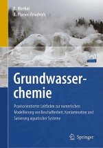 Grundwasserchemie, m. CD-ROM