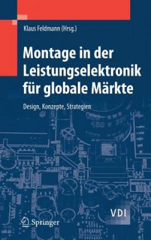 Montage in Der Leistungselektronik Fur Globale Markte