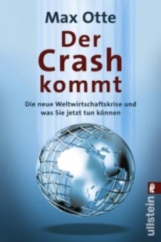 Der Crash kommt