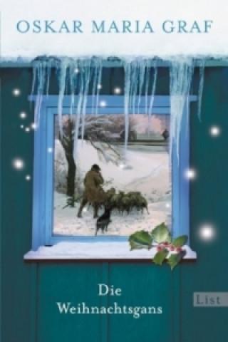 Die Weihnachtsgans und andere Wintergeschichten