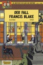 Die Abenteuer von Blake und Mortimer - Der Fall Francis Blake