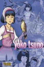 Yoko Tsuno, Jagd durch die Zeit