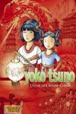 Yoko Tsuno - Unter der Sonne Chinas
