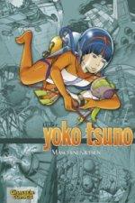 Yoko Tsuno - Maschinenwesen