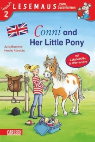 Conni and Her Little Pony