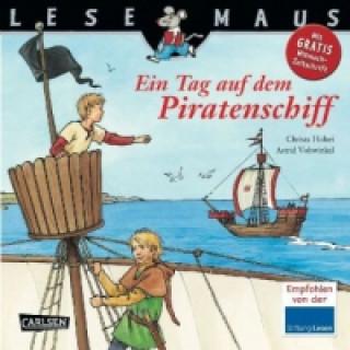 Ein Tag auf dem Piratenschiff