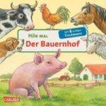 Hör mal - Der Bauernhof, m. Soundeffekten