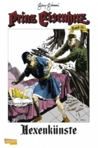 Prinz Eisenherz - Hexenkünste