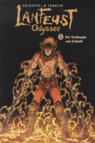 Lanfeust Odyssee - Der Verbannte von Eckmül