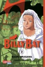 Billy Bat. Bd.2