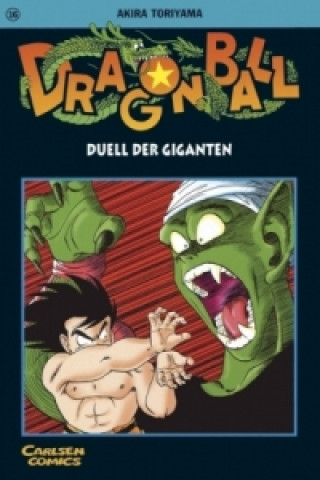 Dragon Ball - Duell der Giganten