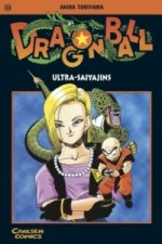 Dragon Ball - Ultra-Saiyajins