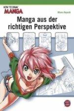 Manga aus der richtigen Perspektive