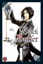 Black Butler. Bd.1