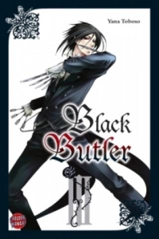 Black Butler. Bd.3