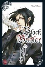 Black Butler 04