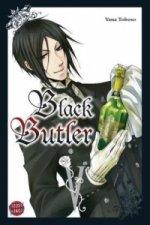 Black Butler. Bd.5