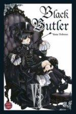Black Butler. Bd.6