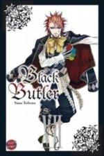 Black Butler. Bd.7