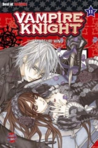 Vampire Knight. Bd.11