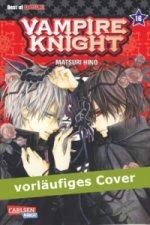 Vampire Knight. Bd.16