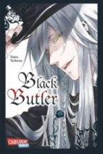 Black Butler. Bd.14