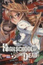 Highschool of the Dead. Bd.1