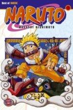 Naruto. Bd.1
