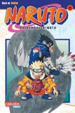 Naruto. Bd.7