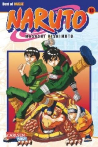 Naruto. Bd.10