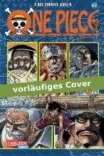 One Piece. Bd.69