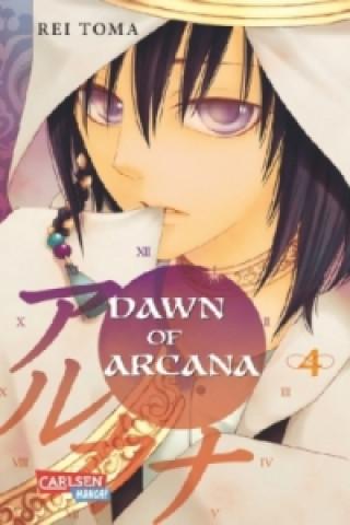Dawn of Arcana. Bd.4