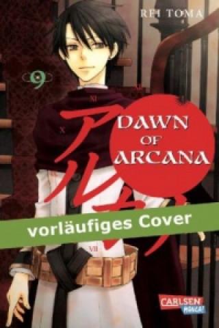 Dawn of Arcana. Bd.9