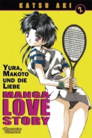 Manga Love Story. Bd.2