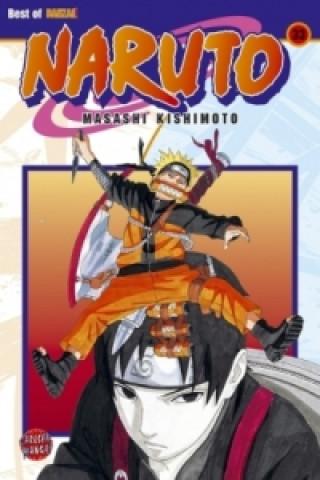 Naruto. Bd.33